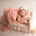 Новые аксессуары для фотостудии вспомогательные реквизит кровать студия новорожденный станция для съемки фотосессии ребенок реквизит для...