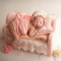 New Photography Studio Accessories Auxiliary Props Bed Studio Newborn Shooting Station Photo Shoot Baby Photography Props Girl