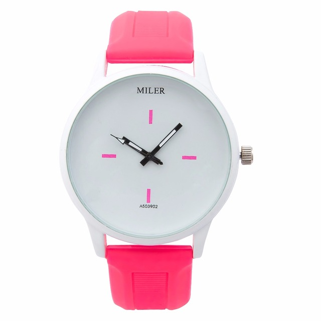 Zegarek damski MILER 3