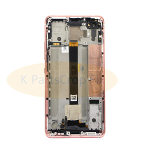 """Image 5 - New test For 5.7"""" HTC U ULtra LCD with frame Display Touch Screen Digitizer Assembly Replacement For HTC Ocean Note LCD+frame"""