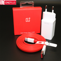 Original ONEPLUS 5t Dash Charger One Plus 5 3t 3 Smartphone Usb Adapter 5V 4A DASH