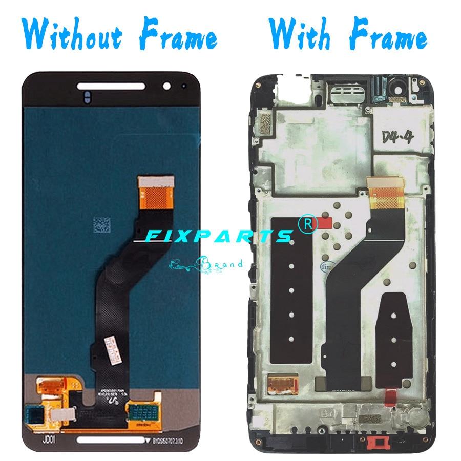 NEXUS 6P LCD Display