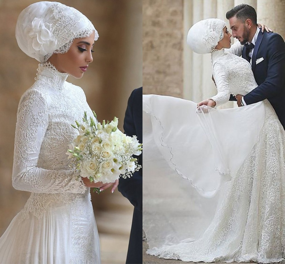Middle Eastern Wedding Dresses – fashion dresses