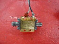 [BELLA] MITEQ AMFK-3F-040080-12-10P-L 8-12 GHz 15 V SMA amplificatore di alimentazione