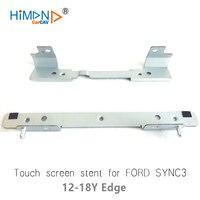 Touch Screen Stent For Ford SYNC3 Edge Mondeo Escape Taurus Lincoln Explorer 8''