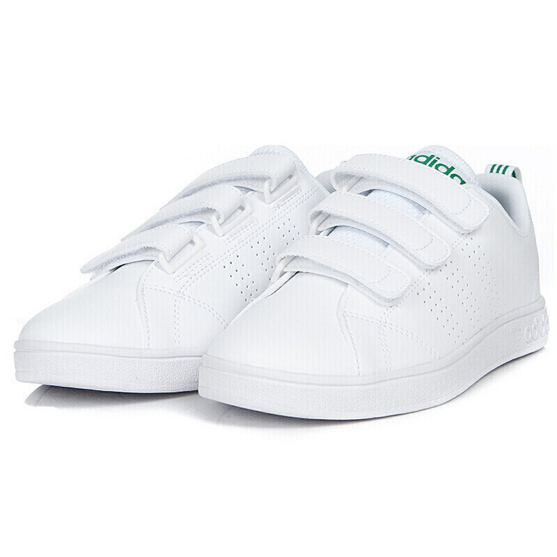 103d50466a97 ... JewelryOriginal New Arrival 2018 Adidas Neo Label VS ADVANTAGE CLEAN  Unisex Skateboarding Shoes Sneakers. Sale! 🔍. Clothing ...