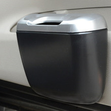 Vehicle trainable garbage cans door side garbage cans for in-car garbage cans cans page 4