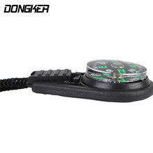 Outdoor Hiking Camping Safety Survival Compass