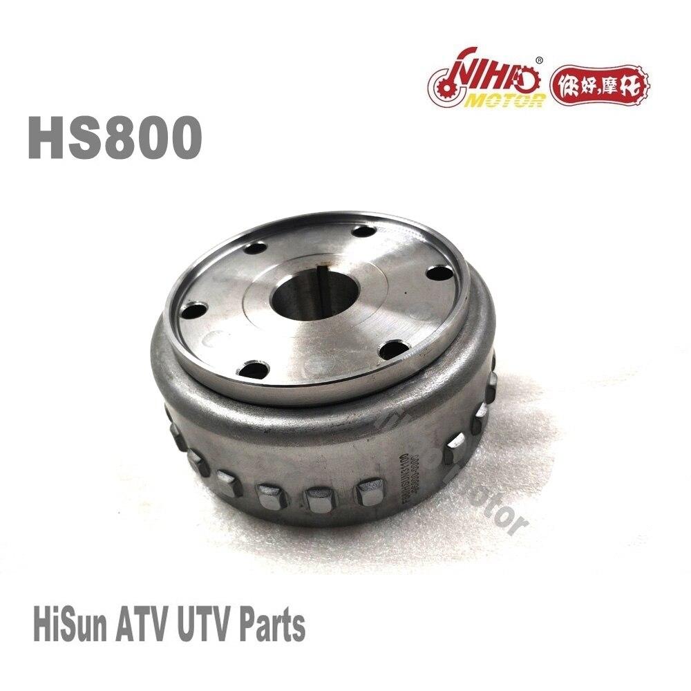 Disc Rear Right,Brake Rotor,Plate,UTV,800,700,500,HISUN,MASSIMO,Bennche,TSC,HS