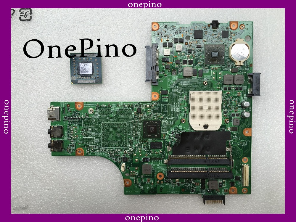 Give CPU YP9NP 0YP9NP fit for dell inspiron 15R M5010 laptop motherboard 48.4HH06.011 system board 100% tested nokotion laptop motherboard for dell inspiron 15r m5010 cn 0yp9np yp9np 0yp9np 09913 1 dg15 48 4hh06 011 ati hd4200 ddr3
