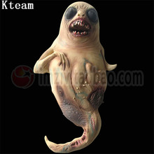 horror scary ghost horrible bloody severed lifesize scary fake rubber gory body part halloween prop party decor alien zombie toy - Halloween Props For Sale