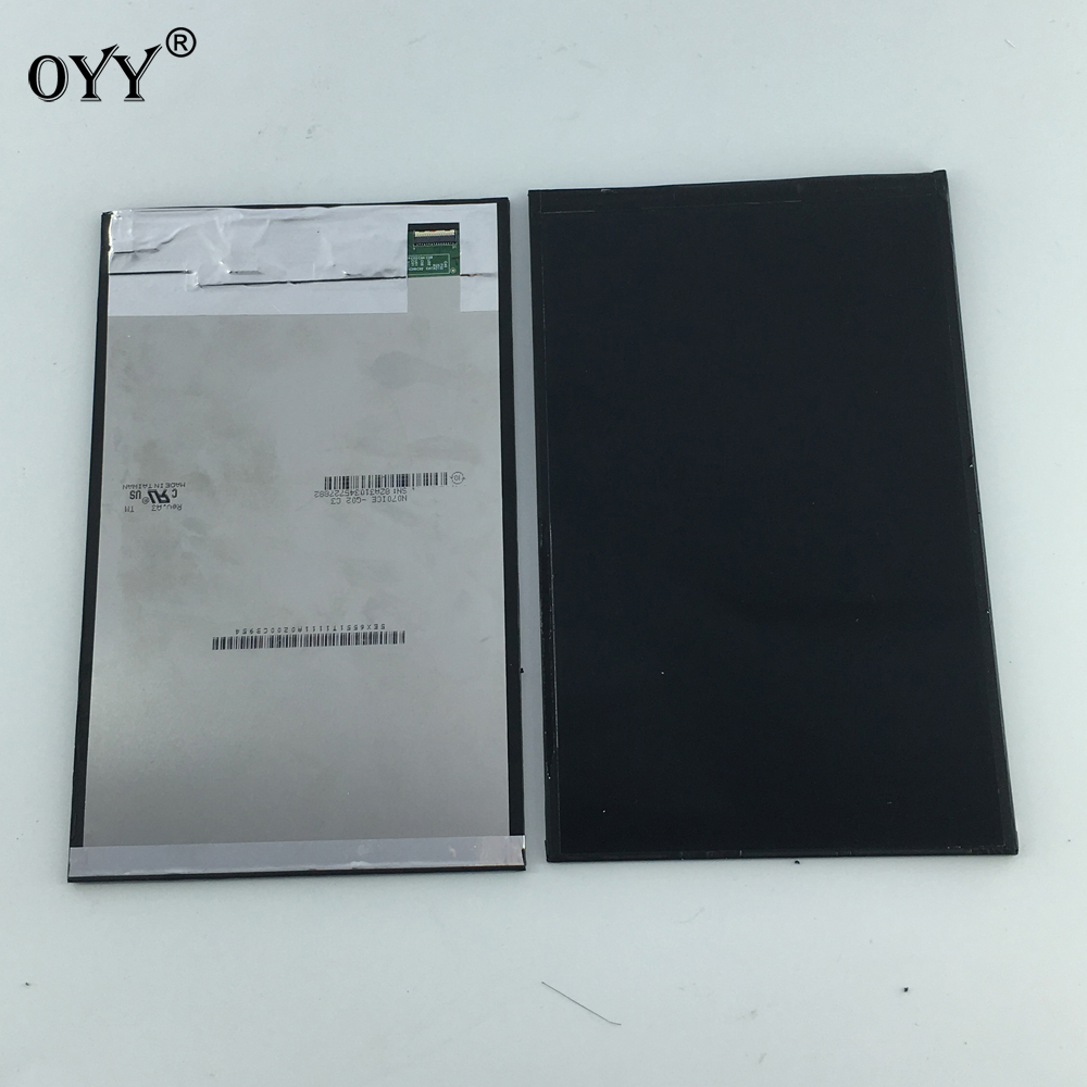 7 inch N070ICE-G02 IPS LCD Display Screen For ME176CX ME176 K013 & FonePad 7 ME375 FE375CG FE7530CXG K019 tablet pc dunlop sp winter ice 02 205 65 r15 94t