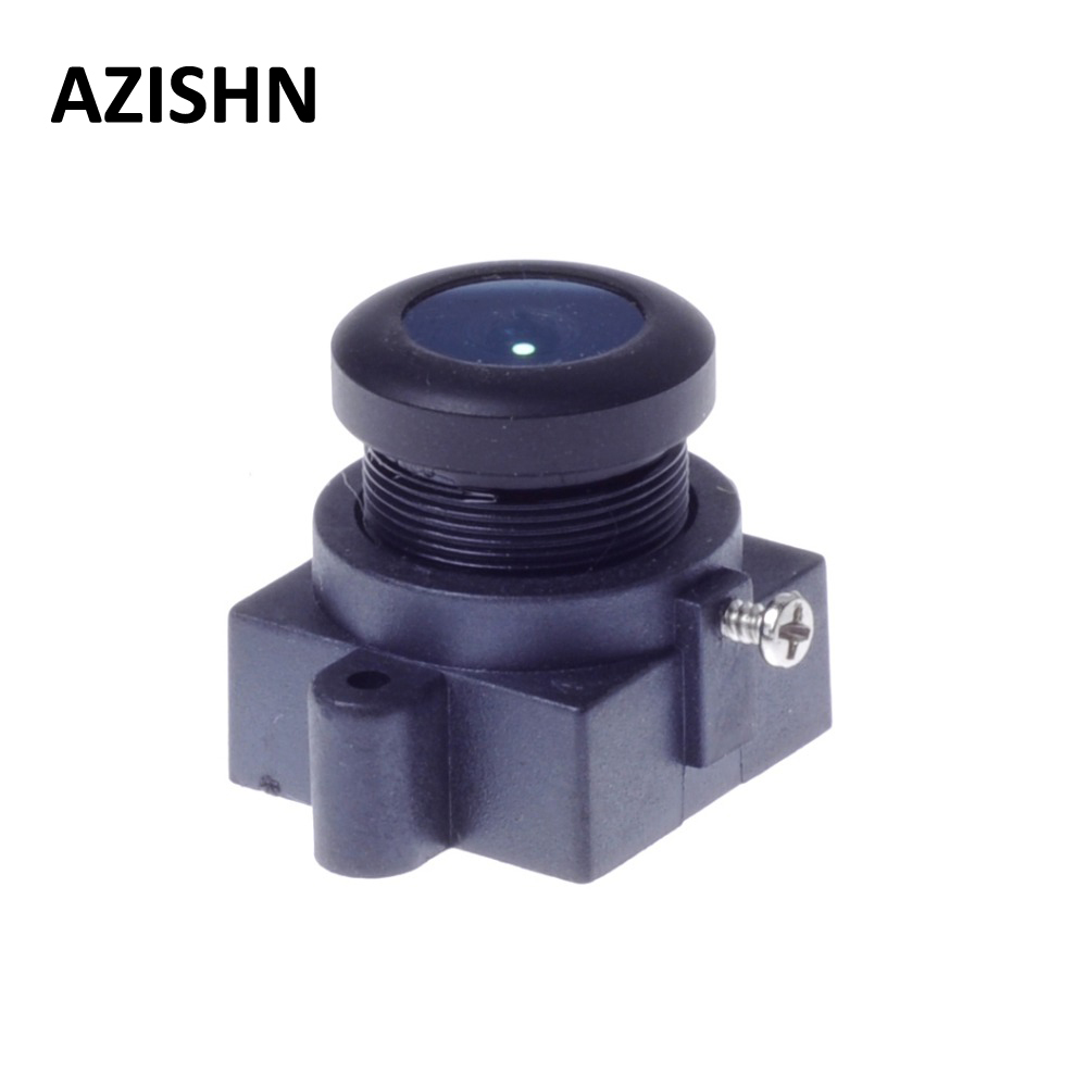 CCTV LENS 1.8mm 170 Degree Wide Angle CCTV IR Board Camera Lens For Cctv Camera Ip Camera Security