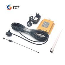 3G UMTS WCDMA2100MHz Mobile Téléphone portable Répéteur de Signal Booster Amplificateur + Antenne