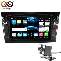 HD 1024x600 Octa 8 Core RAM 2GB Android 6 0 PC Car DVD Player For Opel
