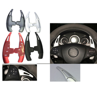 ITYAGUYSteering Wheel Shift Paddle Extension Replacement Shifters fit For Mercedes Benz AMG A45 CLA45 C63 C65 S63 GLA45 E43 SL63