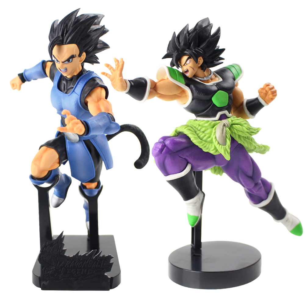 Top 10 Largest Dragon Ball Figurine Broly List And Get Free