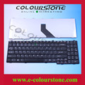 Free Shipping Brand New For Lenovo G550 B560 B550 Laptop Keyboard US  9Z.N42SC.001 25-010428