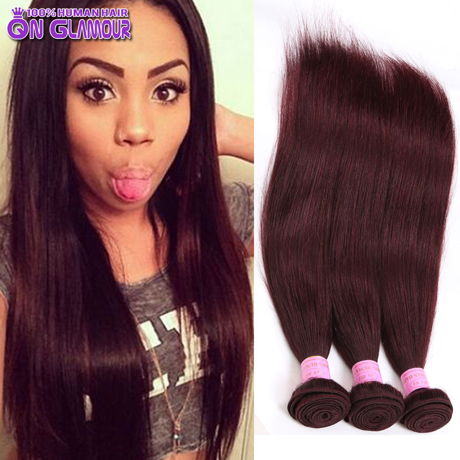 Mink 7a brazilian virgin hair straight weaves burgundy brazilian mink 7a brazilian virgin hair straight weaves burgundy brazilian hair bundles 5pcs 99j red brazilian remy human hair extensions in hair weaves from hair pmusecretfo Choice Image