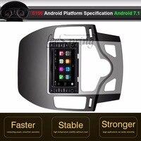 Android 7.1 Car DVD GPS Player for Hyundai I30 Auto AC/I30 manual AC