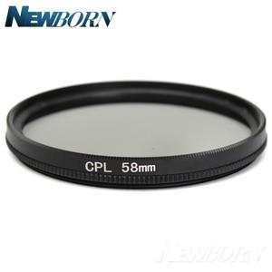 Image 4 - 55 ミリメートル UV フィルター UV CPL FLD レンズニコン D5600 D5500 D5300 D5200 D5100 D3200 D3400 D3300 AF P と DX 18 55 ミリメートルレンズ