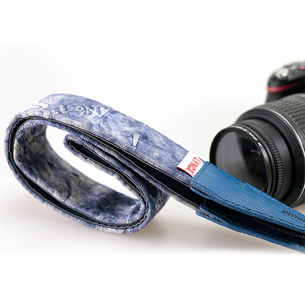 LP-01 Universal Camera Shoulder Neck Belt Strap for Canon Sony Nikon DSLR Digital Hot