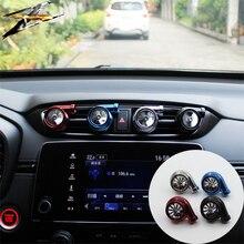 Новый цинковый сплав освежитель воздуха корзину духи твердые из PS Turbo духи клип ароматерапия авто рассеивать или специфический запах