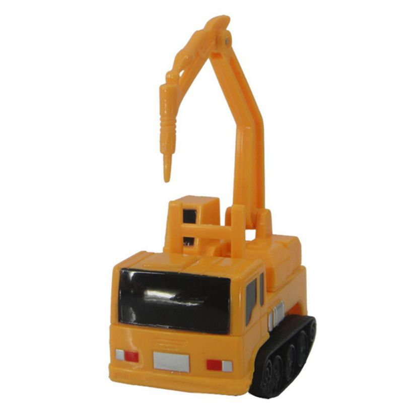 18 Inductive Car Line Follower Diecast Toys Trucks Vehicle Magic Pen Toy Tank Excavator Construt Follow Any Line You Draw 13