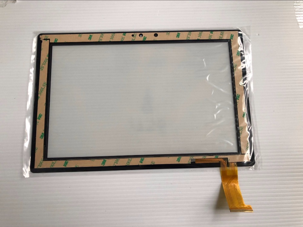 10,1 ''neue tablet pc Prestigio MultiPad Visconte 4U PMP1011tdbk touchscreen digitizer touch panel