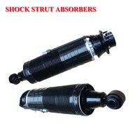 Paar Für Mercedes SL-Klasse R230 Hinten ABC Active Body Control hydraulische Stoßdämpfer Strut 2003-2007 2303204138 2303204238