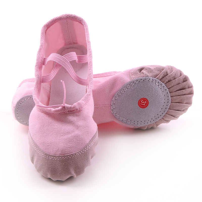 Maultby 2017 new Child ballet pointe dance shoes Jazz Dance Shoes professional ballet dance shoes fubag in 316 t