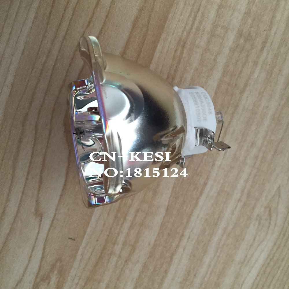 ORIGINAL BARE BULB/LAMP NO housing Projector Lamp NP-9LP01/01165205 for NEC NC900,NC900C,NC-900C Projector 2PC/LOT Free shipping lamp housing for sanyo 610 3252957 6103252957 projector dlp lcd bulb