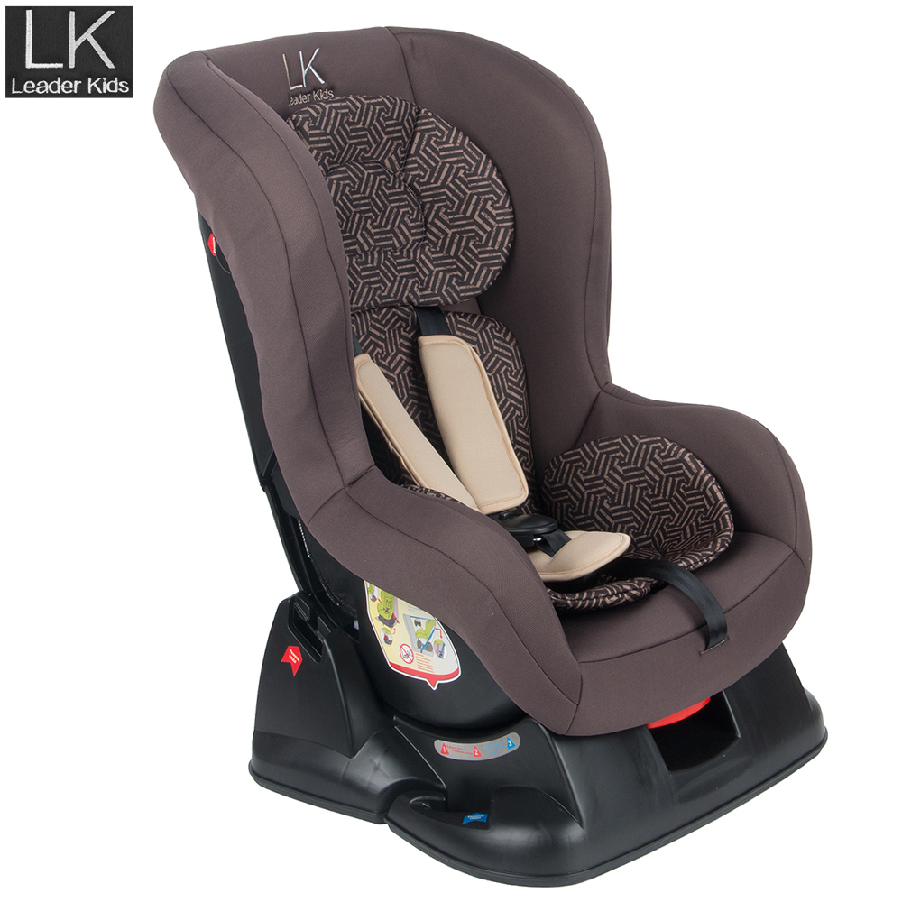 Child Car Safety Seats Leader Kids RALLYII for girls and boys Baby seat Kids Children chair autocradle booster цена 2017
