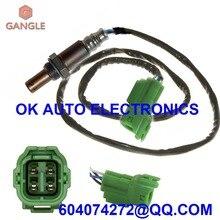 Sauerstoffsensor Lambda LUFT-KRAFTSTOFF O2 sensor für SUZUKI GRAND VITARA 1821379K10 234-4304 2344304 2009-2010