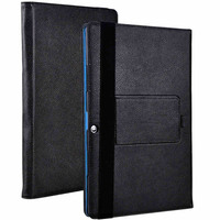 For Teclast Tbook 16 Power Tbook 16S 11 6 Inch Tablet Litchi Grain PU Leather Cover