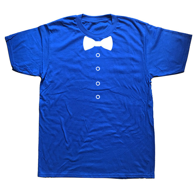 Awesome Tuxedo Bow Tie T-SHIRT15