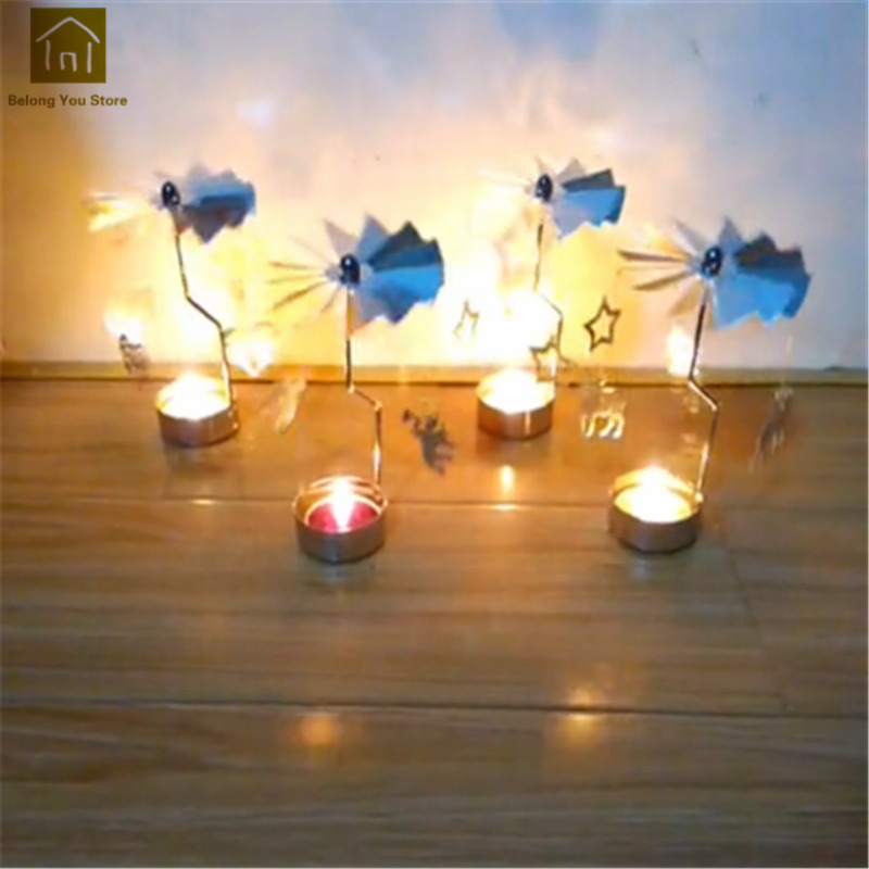 Tealight Silver Metal Candle Holders Containers Candlestick Tea Light Candle Holder Dekordlyadoma Table Candlesticks JKL112