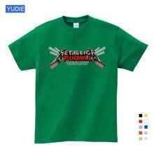 Metallica T-shirt V2
