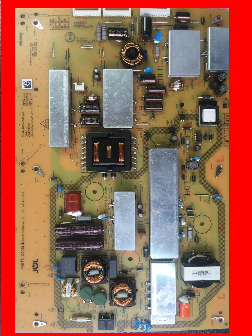 JSL16208-003 RUNTKB587WJQZ Good Working Tested
