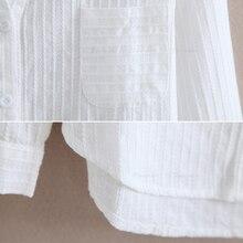 100% Cotton Women Blouse