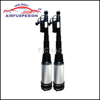 PAIR OF REAR AIR SUSPENSION STRUTS SHOCKS FOR MERCEDES S CLASS W220 A 220 320 23