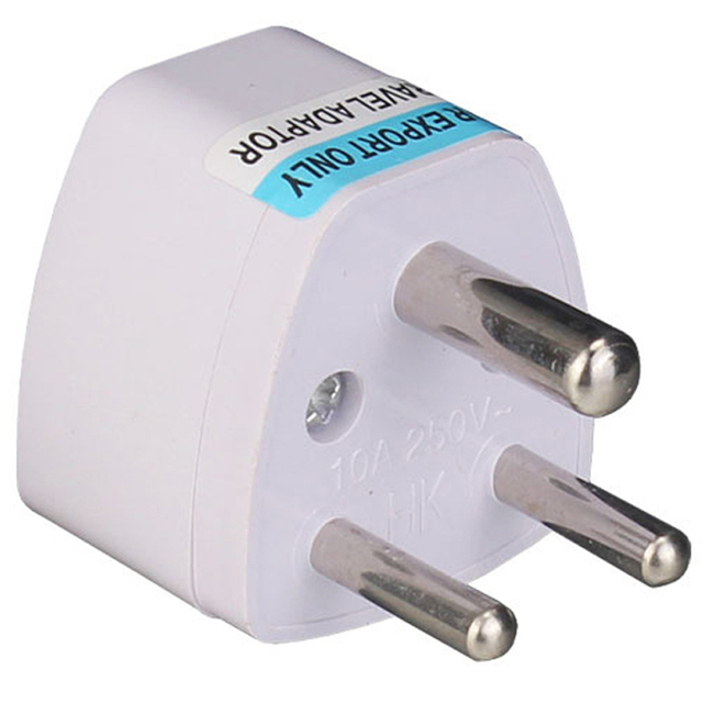 Business Travel Portable device Power Plug Adapter