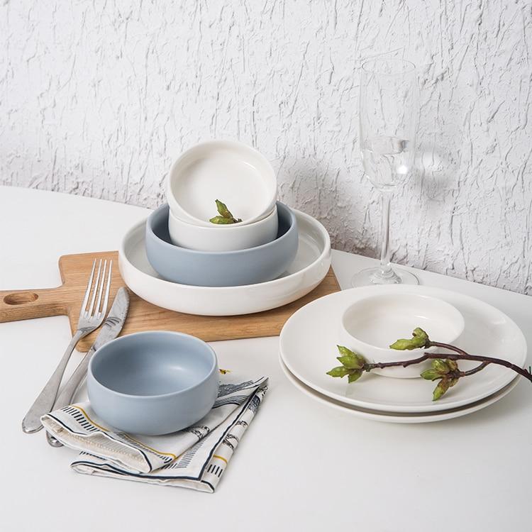 Aliexpresscom Buy Modern housewife mode series 2 food bowl 8