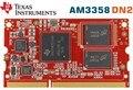 AM3358 módulo industrial AM3354 developboard BeagleboneBlack módulo core AM3352 embedded linux ordenador IoTgateway POS smarthome