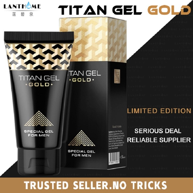 Big Dick Peins Enlargement Russian Titan Gel Gold Creamintimate Sex Products For Adults Delayed