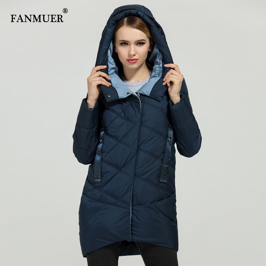 Bas Femmes Nouveau Fanmuer Épaississement Manteau Vente 2017 Pour Bio De Qualité Veste Vers Parka Les Haute Pink Et Le Chaude Hiver XFxxzCdwq