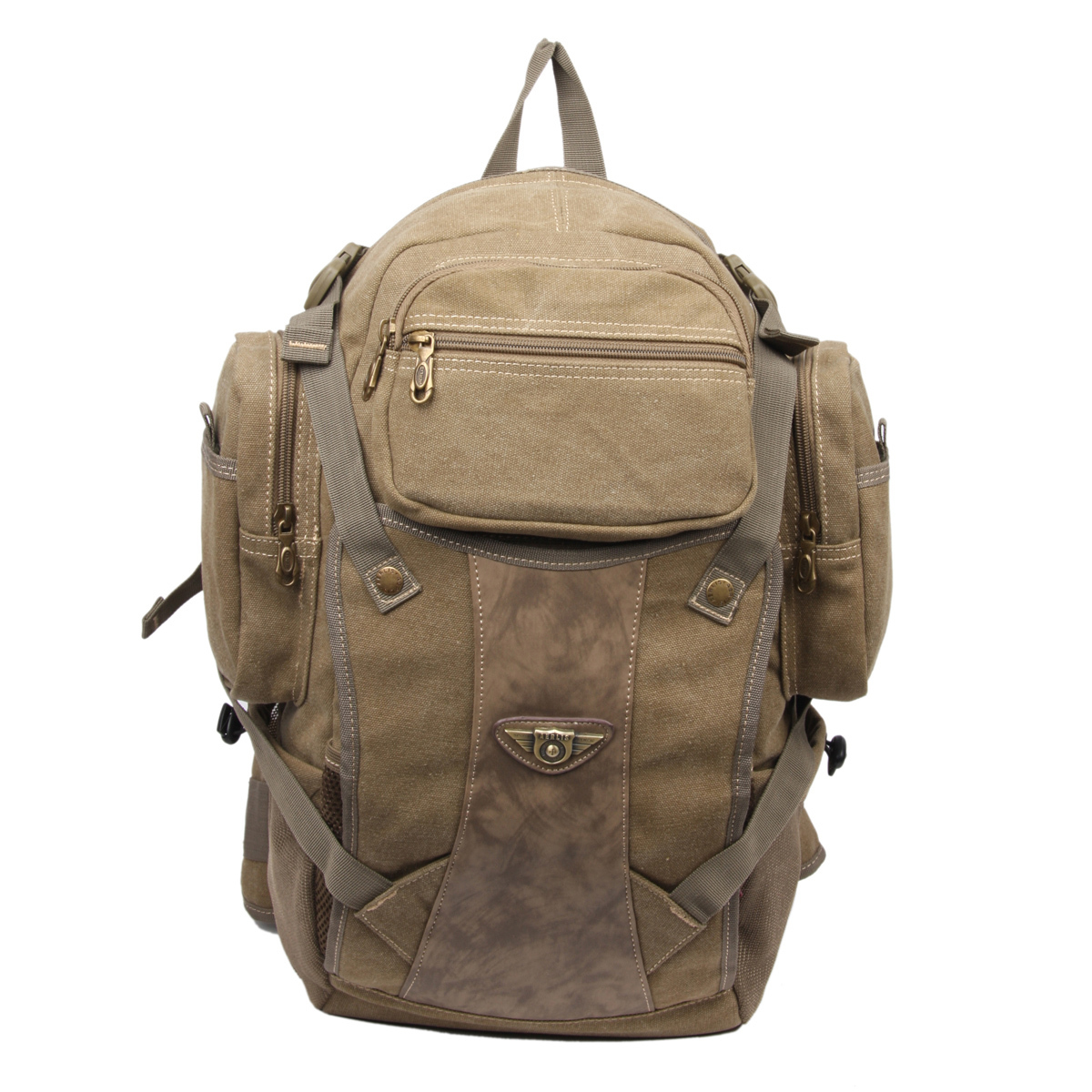 Army Laptop Backpack – TrendBackpack