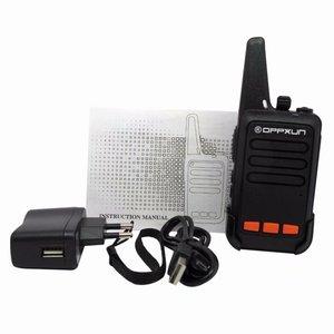 OPPXUN M-618 2018 new walkie t