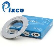 Pixco Flens pak voor EMF AF Bevestig Adapter M42 Schroef Mount Lens Pak voor Canon (D) SLR Camera