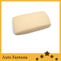 Armrest Cover Lid for Audi A6 C6 Free Shipping